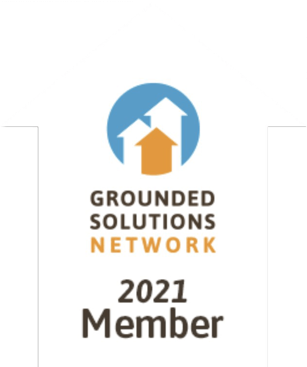 grounded solutions network logo