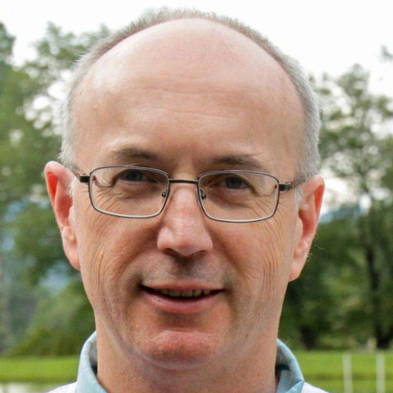 Kieran C. Roe